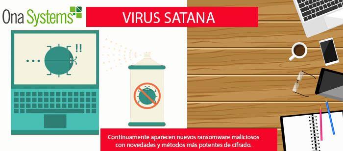 Satana Ransomware
