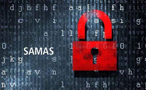 Ransomware Samas
