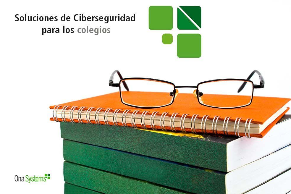 Estrategias de Ciberseguridad para colegios