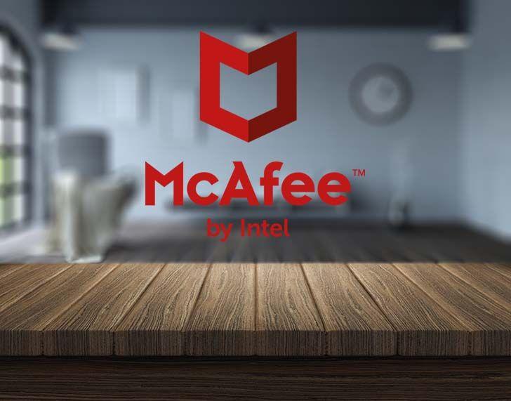 Nuevo McAfee, nuevos beneficios