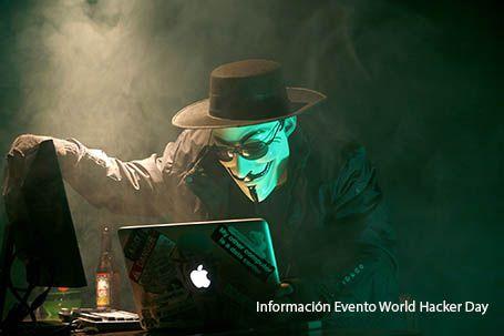 World Hacker Day
